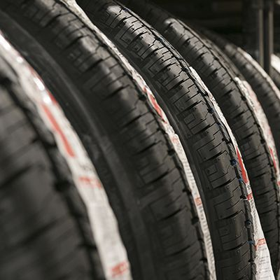 Tire Repair, Replacement, Rotation